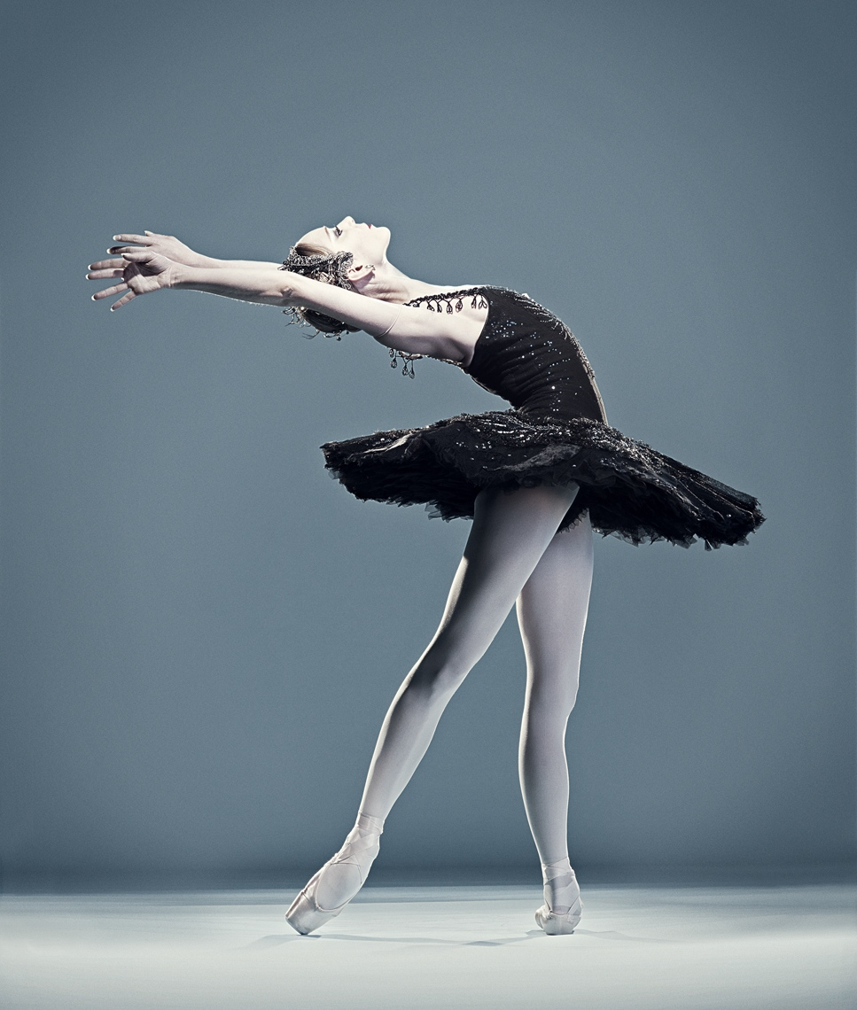 Sarah Lamb - Principal Dancer, Royal Ballet