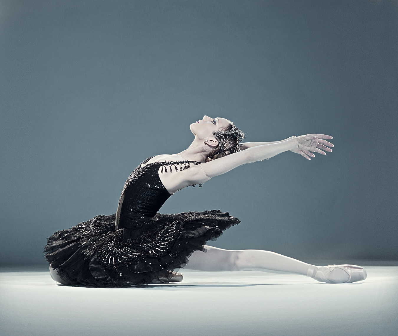Sarah Lamb, Principal Dancer - The Royal Ballet