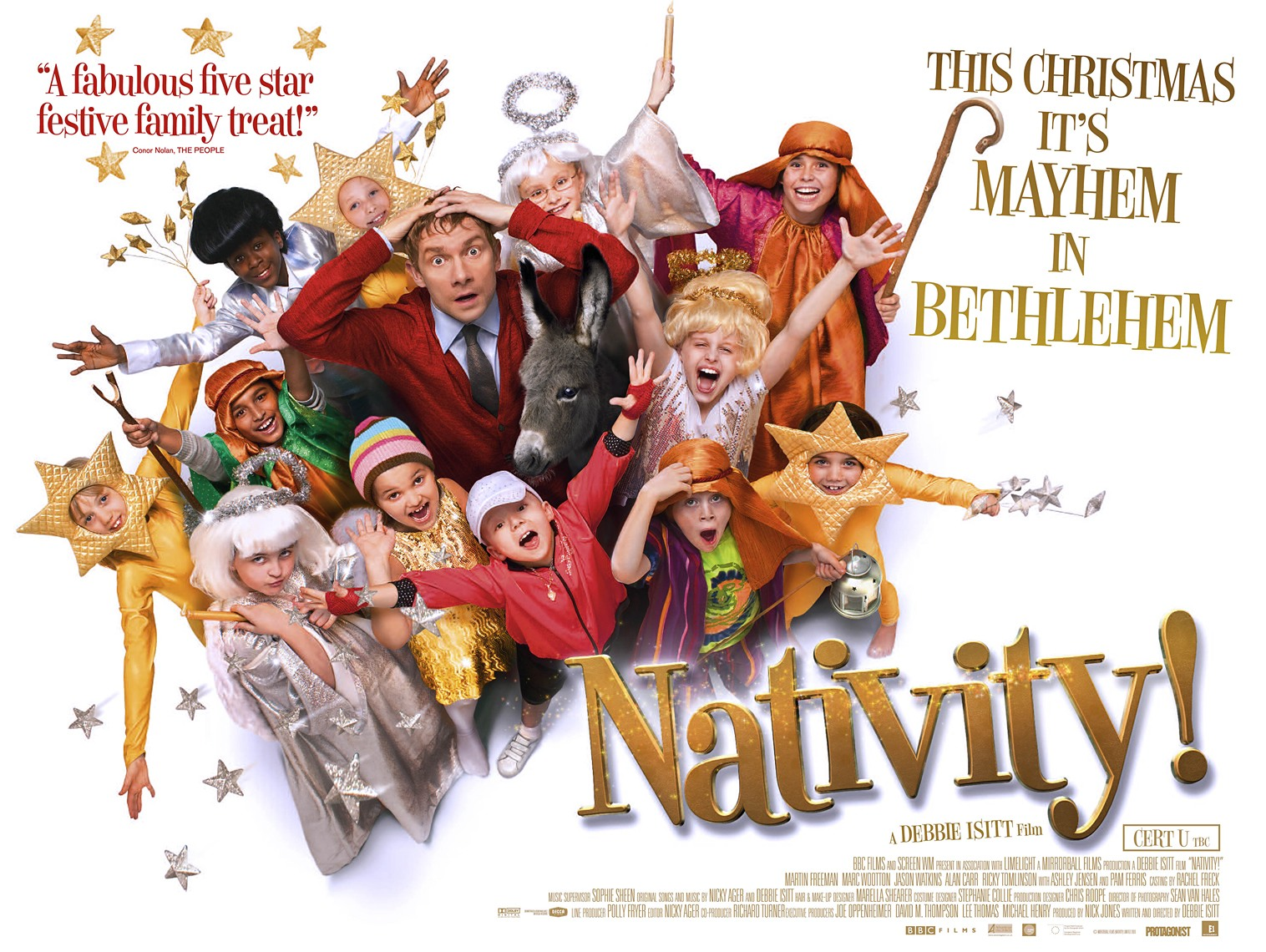 Nativity! -  BBC Films